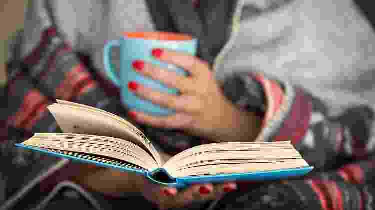 Arianos preferem leituras dinâmicas ou histórias muito envolventes - fotyma/iStock