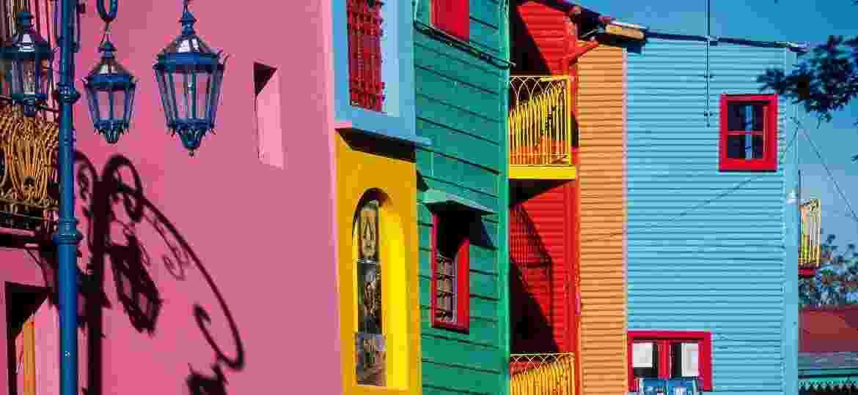 Ente de Turismo de la Ciudad de Buenos Aires/Divulgação