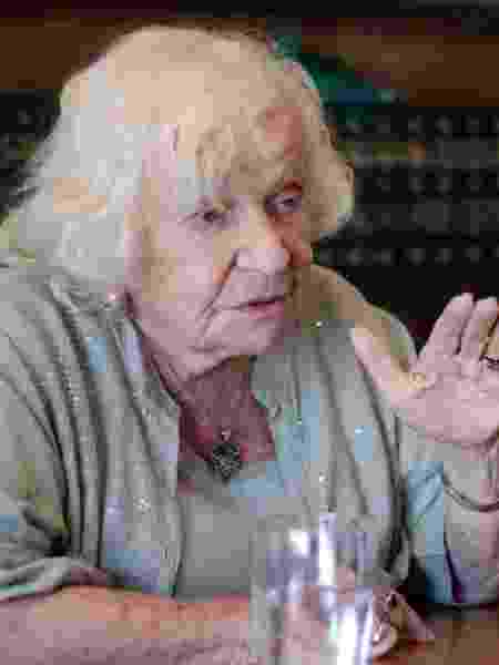 Nelly Minyersky defende os direitos das mulheres há 60 anos  - MONK Fotografía