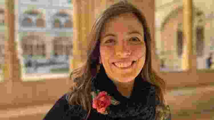 'O processo de luto é de altíssima complexidade quando você tem um adoecimento traumático como é o coronavírus', diz a paliativista Ana Claudia Quintana Arantes - Divulgação / BBC News Brasil - Divulgação / BBC News Brasil