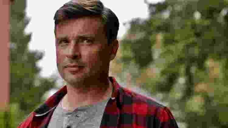Tom Welling em Smallville - Divulgação - Divulgação