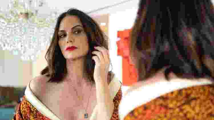 Luiza Brunet na minha pele - Zô Guimarães/UOL - Zô Guimarães/UOL
