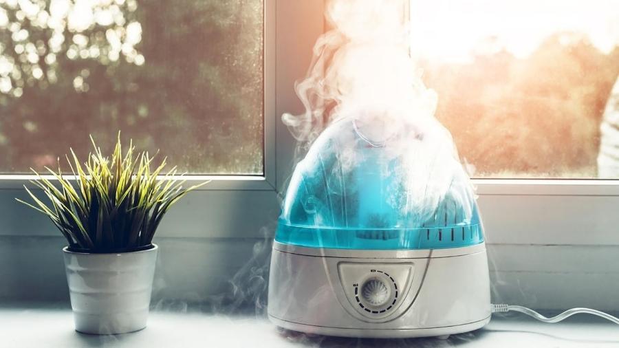 Clima de inverno pode causar desconforto, pele ressacada e problemas respiratórios: umidificadores podem ajudar nos dias de ar seco - Istock