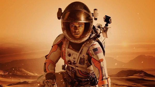 Matt Damon vira meme com 'Perdido em Marte' após pouso de robô em Marte
