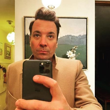 Jimmy Fallon anuncia casa à venda por R$85 milhões em Nova York - Reprodução/Instagram