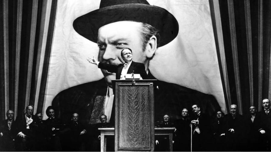 O filme é inspirado na vida do magnata da imprensa William Randolph Hearst - Getty Images