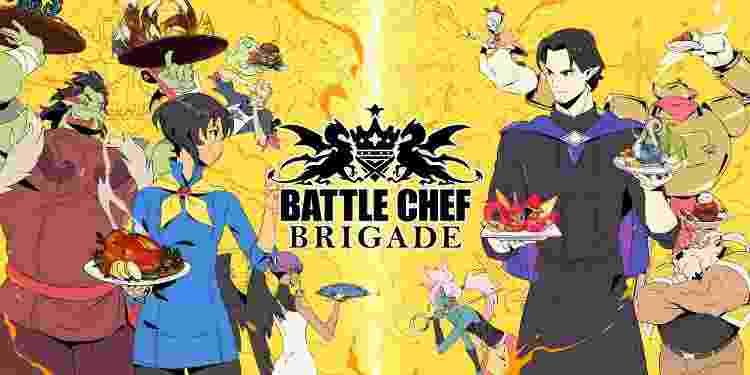 Battle Chef Brigade - Divulgação/Steam - Divulgação/Steam