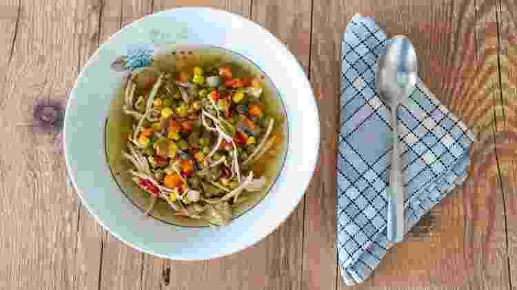 sopa de legumes 3 - Léo Avesani - Léo Avesani