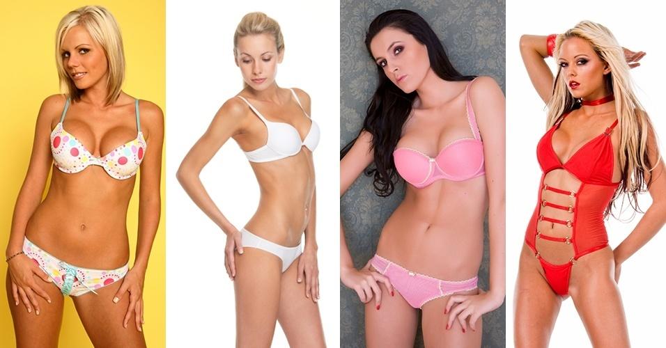 c02a559d0 Qual estilo de lingerie mais combina com você  Faça o teste e ...