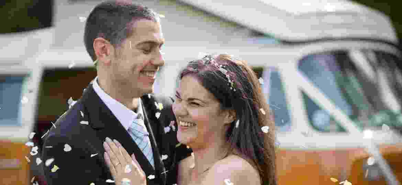Casar entre os 28 e 32 anos pode diminuir chances de separação, diz pesquisa - Getty Images