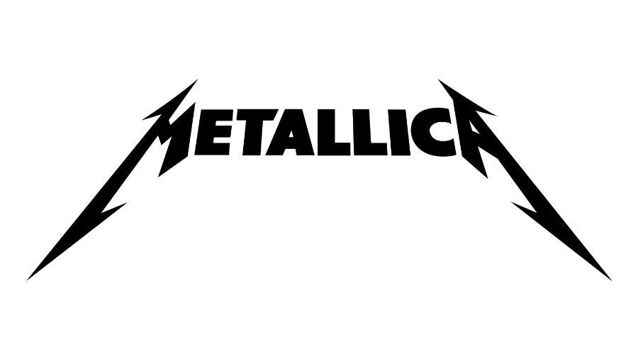 Resultado de imagem para logotipo de metallica