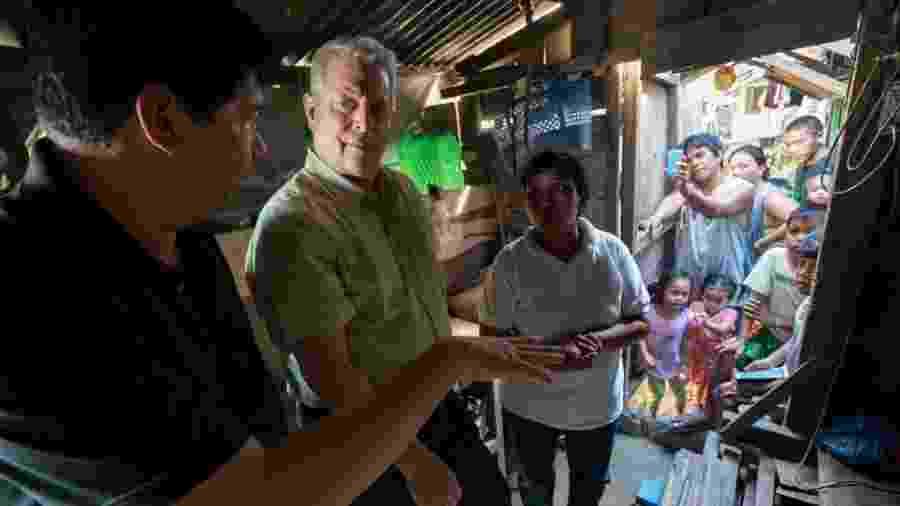 """Al Gore vai ao festival apresentar a sequência de """"Uma Verdade Incoveniente"""" - Divulgação"""