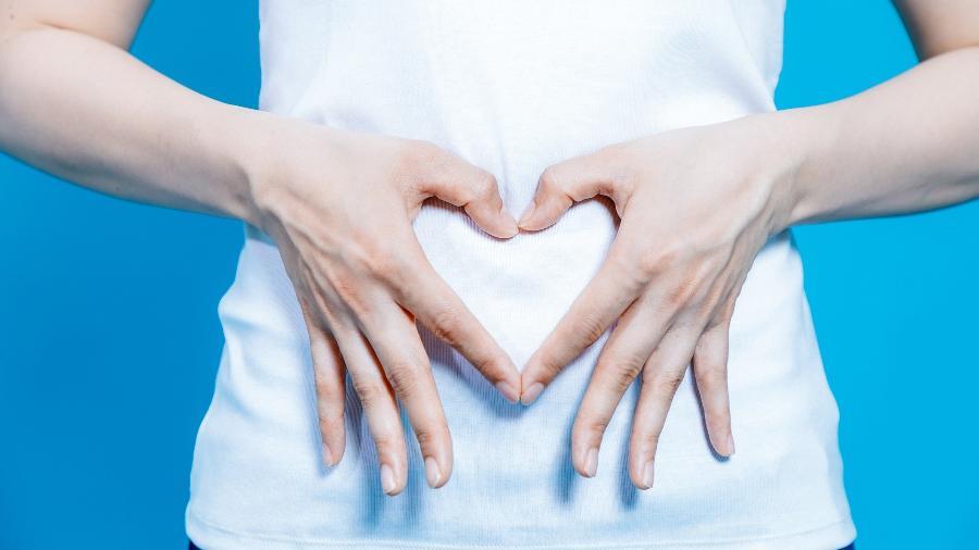 Doenças inflamatórias intestinais podem aumentar chances de infarto e o microbioma afeta a saúde do coração - iStock