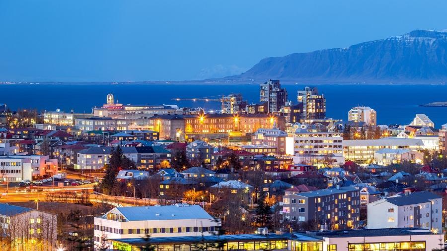 Reykjavik  - Getty Images/iStockphoto