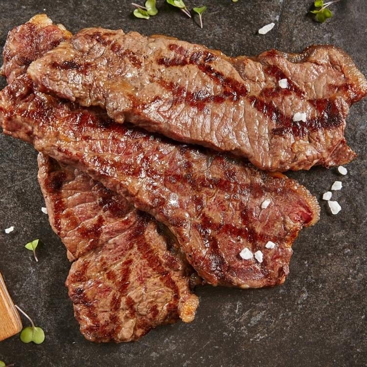 tipos de carnes asadas