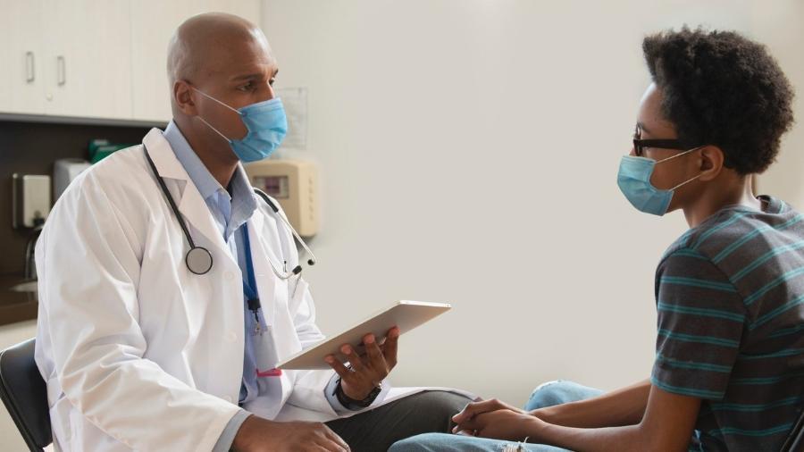 Check-up pós-covid é importante, segundo médicos - iStock