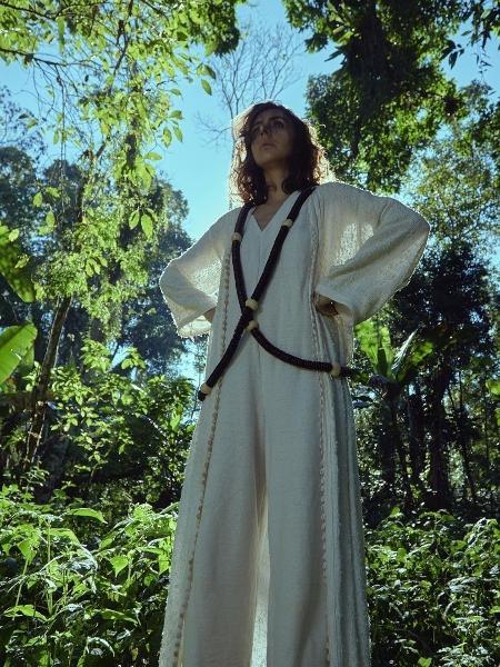 """Giovana Nader: lançamento do primeiro livro """"Com que roupa? Guia prático de moda sustentável"""" - Reprodução Instagram"""