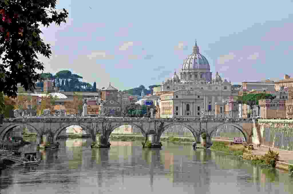 Roma, Itália - Dennis Jarvis/Creative Commons