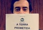 Felipe Folgosi volta às novelas da Record - Reprodução/Instagram/felipe_folgosi