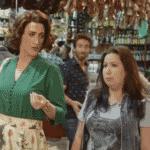 """Paulo Gustavo volta a interpretar Dona Hermínia, personagem inspirada em sua mãe - em cena do filme """"Minha Mãe é Uma Peça 2"""" - Reprodução"""