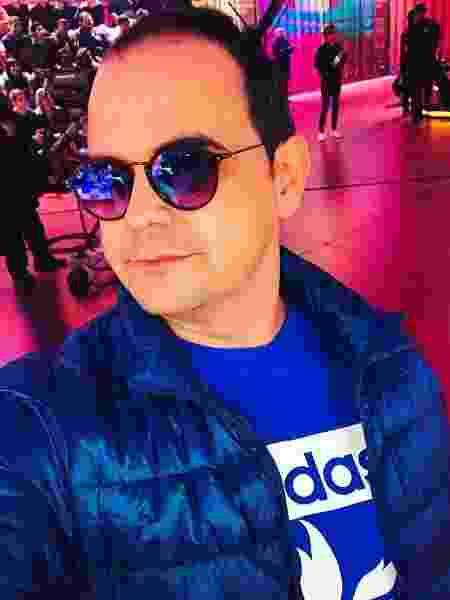 """Márvio Lúcio, o Carioca, será repórter do """"Vídeo Show"""" - Reprodução/Facebook/cariocamarviolucio - Reprodução/Facebook/cariocamarviolucio"""