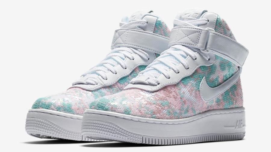 Nike de princesa - Divulgação