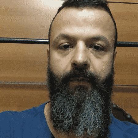 Amon Lima faz apelo por computador roubado - Reprodução/Instagram