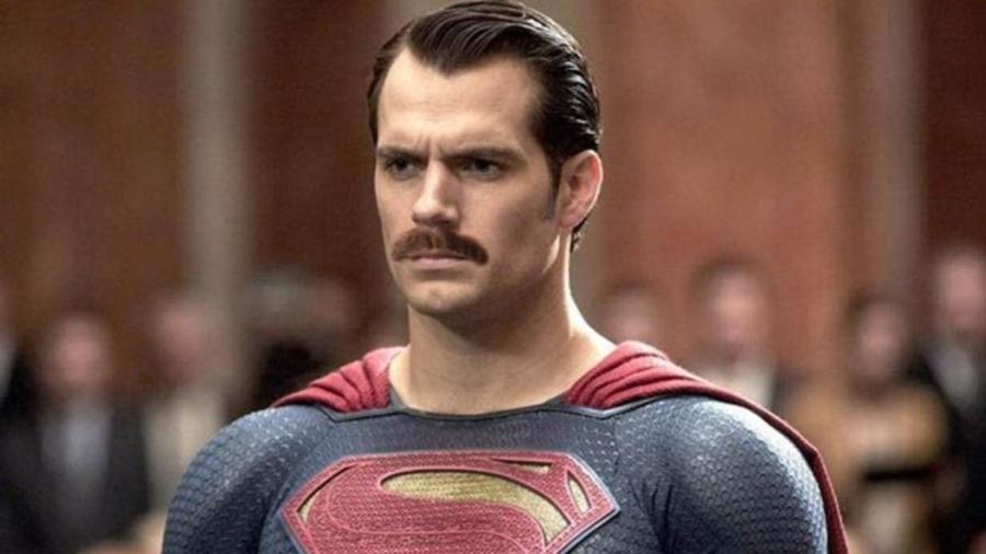 Superman - Divulgação