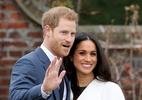 O casamento do príncipe Harry cobrirá o prejuízo do Brexit? - Getty Images