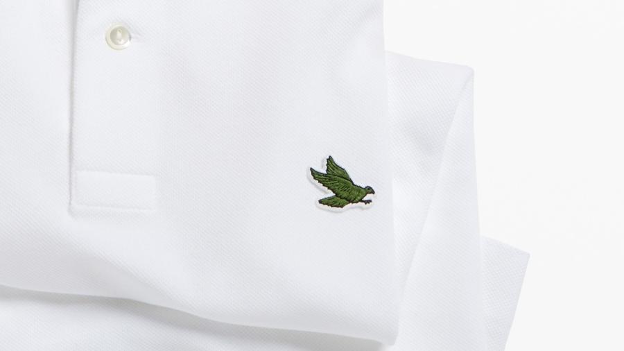 a337ae7264c6c Lacoste substitui crocodilo de suas camisas por animais em extinção ...