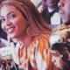 Beyoncé e a filha, Blue Ivy, combinam looks para evento de moda - Reprodução/Instagram