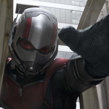 """Cena de """"Homem-Formiga e a Vespa"""" - Marvel Studios"""