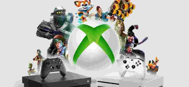 Microsoft oferece Xbox One com Live Gold e Game Pass via pagamentos mensais 6091c04610