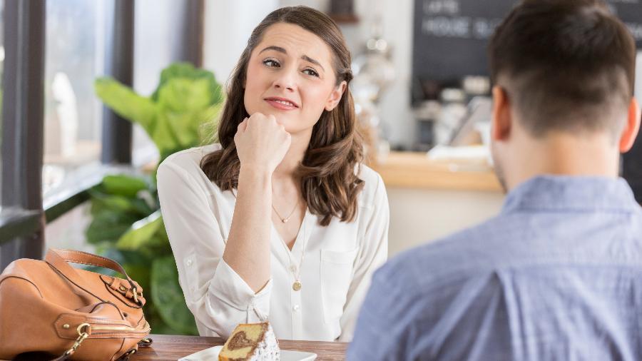 Mulheres relembram seus piores encontros - Steve Debenport/iStock