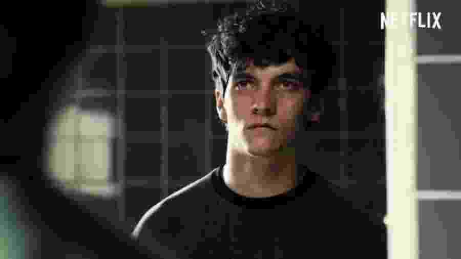"""Black Mirror: Bandersnatch"" - Reprodução/Netflix"