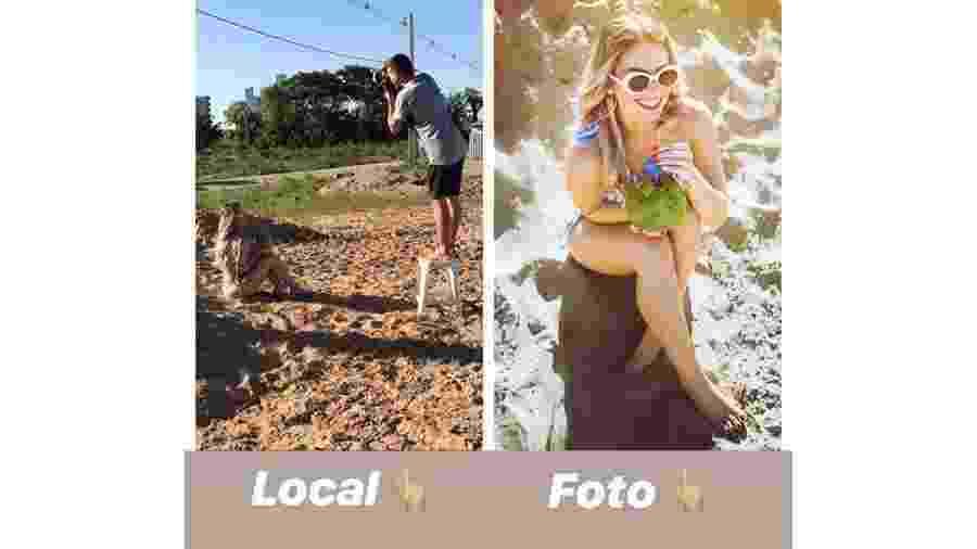 Mande seu meme para o BOL pelo WhatsApp (11) 97335-6855 - Reprodução/Facebook