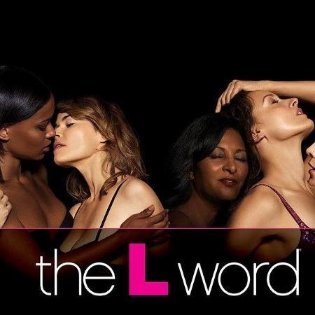 """A série """"The L Word"""", sobre a vida das lésbicas, marcou a comunidade LGBT - Dvulgação"""