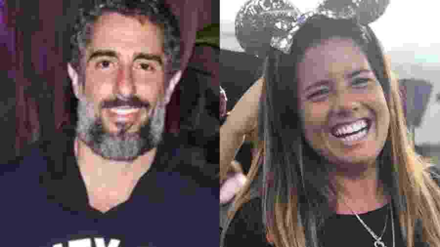 """Mion detona participante de """"Power Couple Brasil"""", Camila Colombo - Reprodução/Instagram/Montagem UOL"""