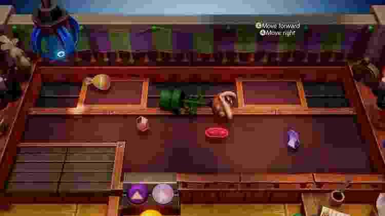 Zelda Link 4 - Reprodução - Reprodução