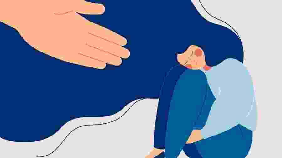Suicidio; depressão - iStock