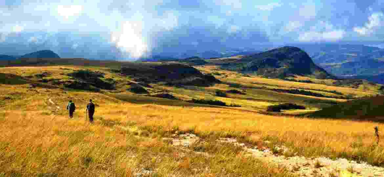 Serra do Cipó, um dos locais para se explorar no Brasil entre trilhas - Avervo Parna da Serra do Cipó