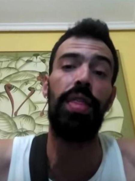 Polícia acredita que dupla entrou em consenso para realizar a decepagem - Reprodução/Youtube