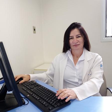 A psiquiatra Tânia Maria Alves, criadora do Ambulatório do Luto do Hospital das Clínicas, em SP - Paula Nogueira/UOL
