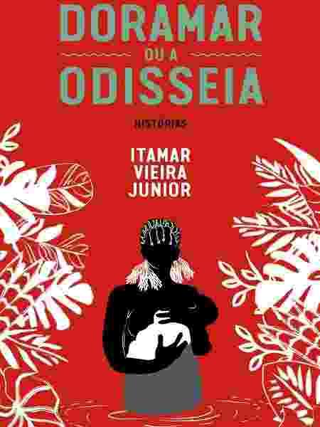 """""""Doramar ou a Odisseia"""" reúne contos do baiano Itamar Vieira Junior - Divulgação/Todavia - Divulgação/Todavia"""