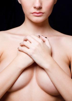 Existem mulheres que não gostam de explorar os seios sexualmente - Getty Images