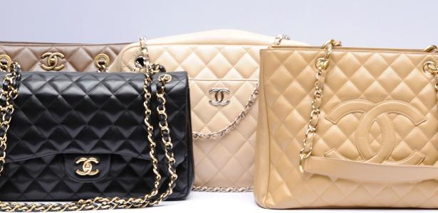 A Chanel é uma das marcas que encomendam bolsas feitas em Ubrique, na Espanha