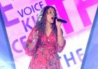 """Quem se saiu melhor no """"The Voice Kids"""" deste domingo (5)? - Reprodução/TV Globo"""