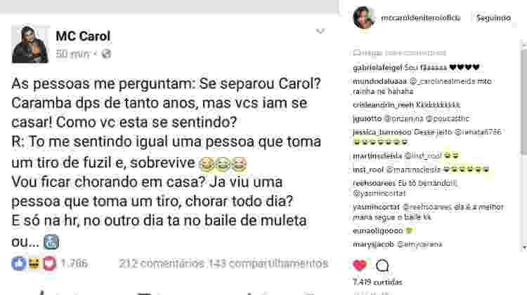 Instagram @mccaroldeniteroioficial