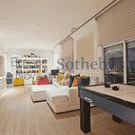 Parte do apartamento de Luciana Gimenez dedicada à família para brincadeiras com os filhos - Divulgação/Sotheby's