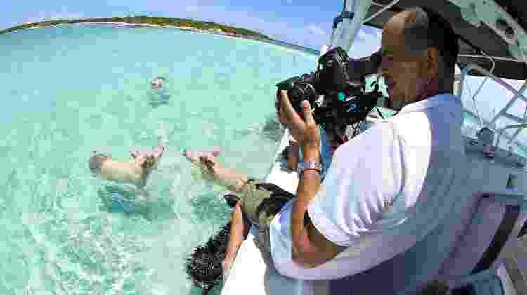 Divulgação/Turismo das Bahamas